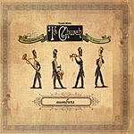 The Church Numbers (4-Track Maxi-Single)