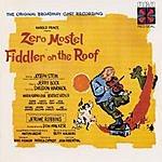 Original Broadway Cast Fiddler On The Roof: Musical Cast Recording
