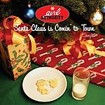 Girl Authority Santa Claus Is Comin' To Town (Single)