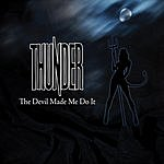 Thunder The Devil Made Me Do It (3-Track Maxi-Single)