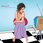Paula Ich Vermisse Dich (3-Track Maxi-Track)