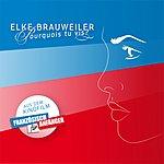 Elke Brauweiler Pourquoi Tu Vis EP