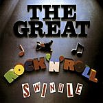 Sex Pistols The Great Rock 'N' Roll Swindle (1993 Digital Remaster) (Parental Advisory)