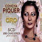 Concha Piquer Oro