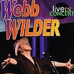 Webb Wilder Tough It Out!: Live In Concert