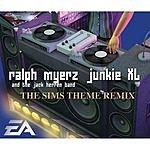 Mark Mothersbaugh The Sims Theme (3-Track Single)