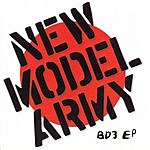 New Model Army BD3 EP