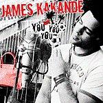 James Kakande You You You (3-Track Maxi-Single)