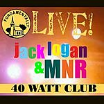 Jack Logan Fundamentally Live