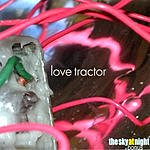 Love Tractor Sky At Night