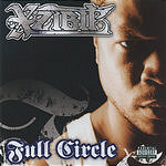 Xzibit Full Circle (Parental Advisory)