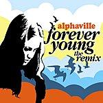 Alphaville Forever Young (3-Track Single)