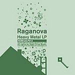 Raganova Heavy Metal LP