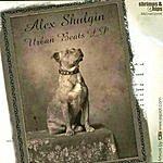 Alex S Urban Beats LP