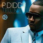 P. Diddy Tell Me (4-Track Maxi-Single)