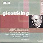 Walter Gieseking Suite Bergamasque/Sonatine/Kreisleriana No.1 in D Minor