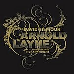 David Gilmour Arnold Layne (3-Track Maxi-Single)
