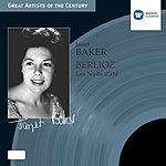 Dame Janet Baker Les Nuits D'Été/La Mort De Cléopâtre/Les Troyens (1998 Digital Remaster)