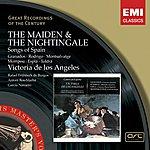 Victoria De Los Angeles The Maiden & The Nightingale - Songs Of Spain (Digital Remaster)