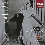 Luigi Cherubini Callas At La Scala (Remastered)