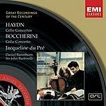 Jacqueline Du Pré Cello Concertos Nos.1 & 2/Cello Concerto in B Flat Major (Remastered)