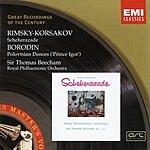 Nicolai Rimsky-Korsakov Scheherazade, Op.35/Polovtsian Dances (Remastered)