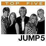 Jump 5 Top 5: Hits (5-Track Single)