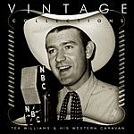 Tex Williams Vintage Collections