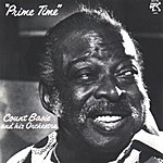 Count Basie & His Orchestra Prime Time