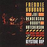 Freddie Hubbard Keystone Bop: Sunday Night (Live)