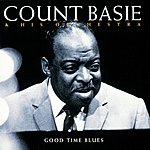 Count Basie & His Orchestra Good Time Blues (Live)