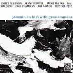 Gene Ammons Jammin' In Hi Fi With Gene Ammons