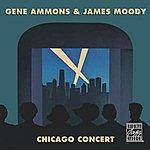 Gene Ammons Chicago Concert (Live)