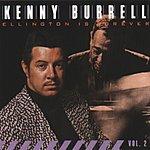 Kenny Burrell Ellington Is Forever, Vol. 2