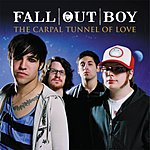 Fall Out Boy The Carpal Tunnel Of Love (Single)