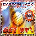 Captain Jack Get Up! (5-Track Single)