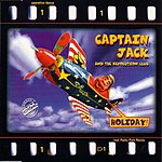 Captain Jack Holiday (5-Track Single)