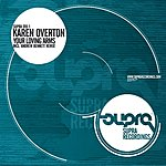 Karen Overton Your Loving Arms (6-Track Single)