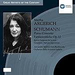 Robert Schumann Piano Concerto in A Minor, Op.54/Fantasiestück, Op.12/Gaspard De La Nuit/Danzas Argentinas, Op.2