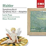 Klaus Tennstedt Symphony No.4 in G Major/Adagietto