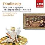 Pyotr Ilyich Tchaikovsky Swan Lake, Op.20/The Sleeping Beauty, Op.66