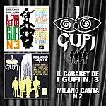 I Gufi Il Cabaret Dei Gufi N. 3/Milano Canta N. 2