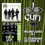 I Gufi Milano Canta N. 1/Il Teatrino De I Gufi N. 2