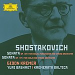 Gidon Kremer Sonatas, Opp.134 & 147