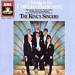The King's Singers A Tribute To The Comedian Harmonists