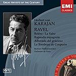 Maurice Ravel Bolero/La Valse/Rapsodie Espagnole/Alborada Del Gracioso/Rapsodie Espagnole