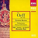 Carl Orff Carmina Burana (Remastered)