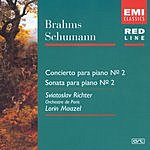 Robert Schumann Piano Concerto No.2/Piano Sonata No. 2 (Remastered)