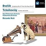 Antonin Dvorák Symphony No.9/Romeo & Juliet Overture (Remastered)