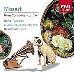 Wolfgang Amadeus Mozart Horn Concertos Nos. 1-4/Rondo/Fragment (Remastered)